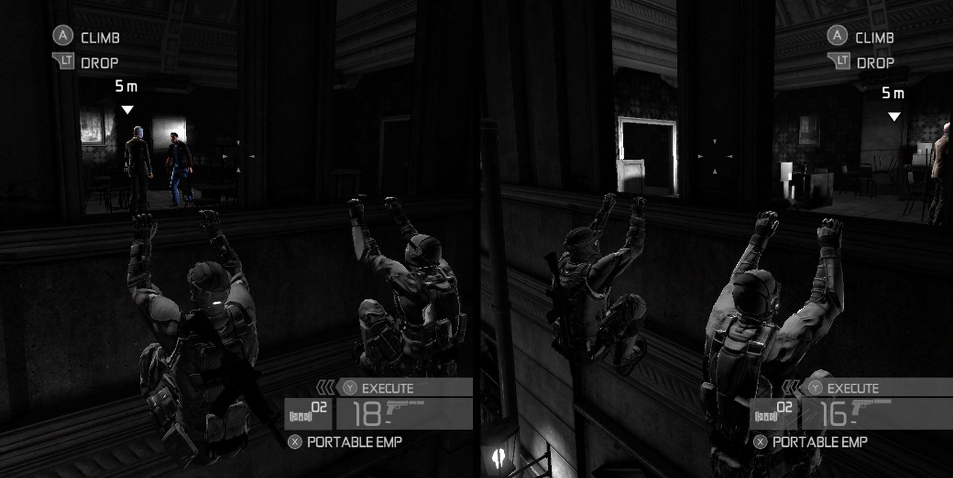 Splinter Cell: Conviction (2010, Xbox 360) - GameTripper review