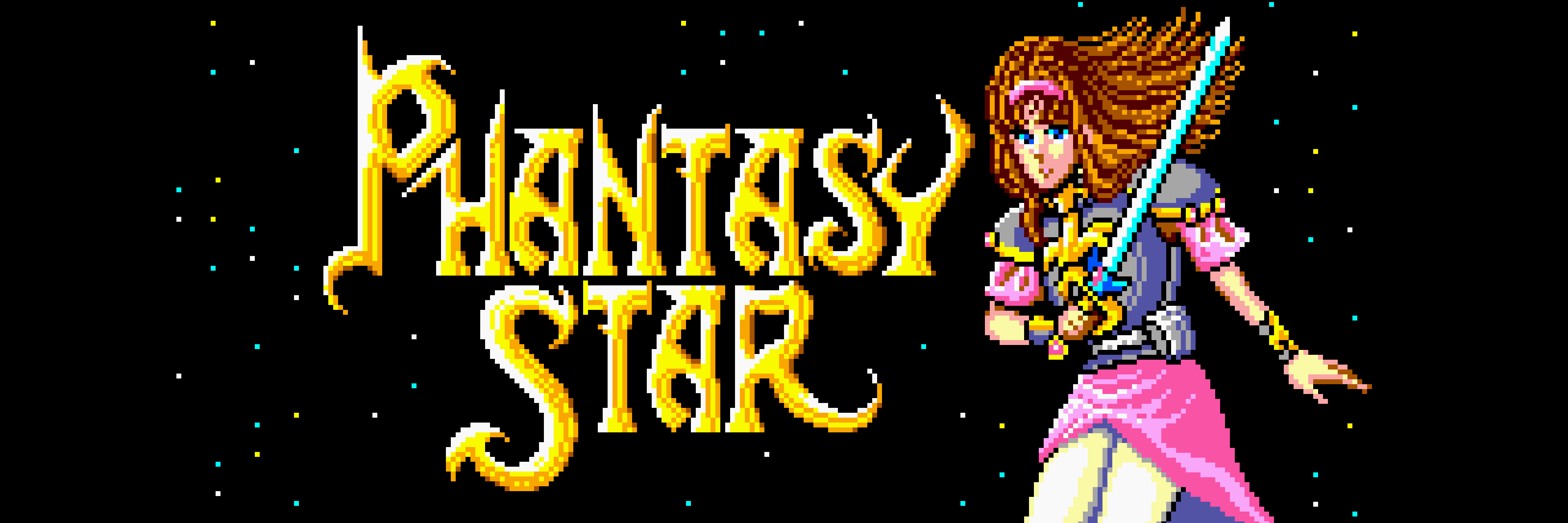 Phantasy Star, which featured Tower Theme.