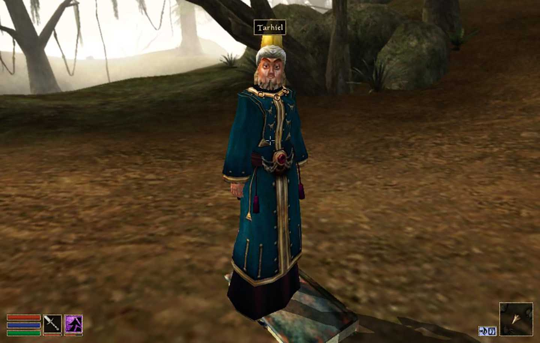 TES 3 Morrowind