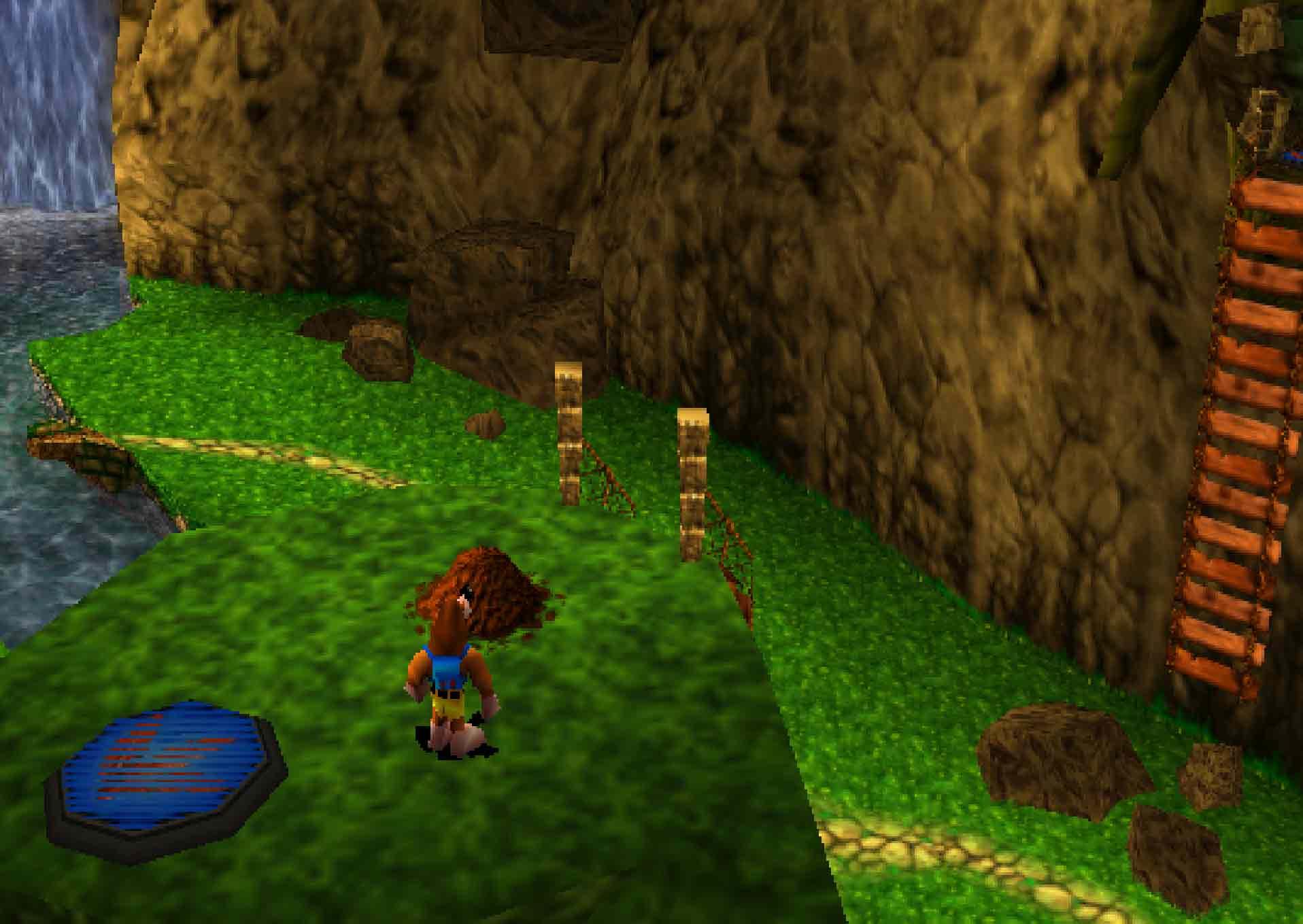 Banjo-Tooie (2001, Nintendo 64) - GameTripper review