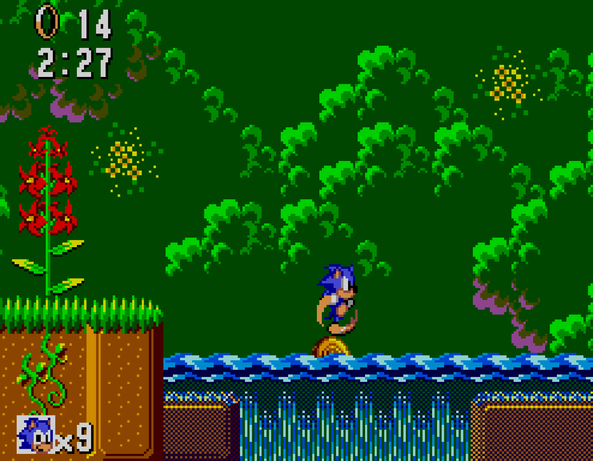 Sonic-The-Hedgehog-Master-System-4-Rolli