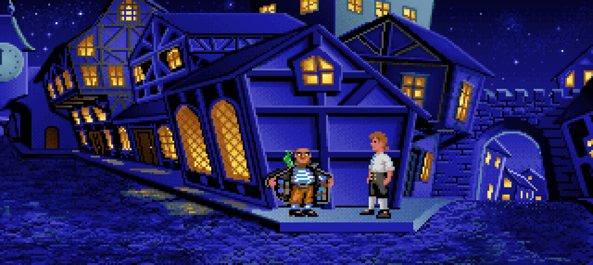 Wanna buy a map in Monkey Island? This flasher is pretty good. Moby Games, thanks again.