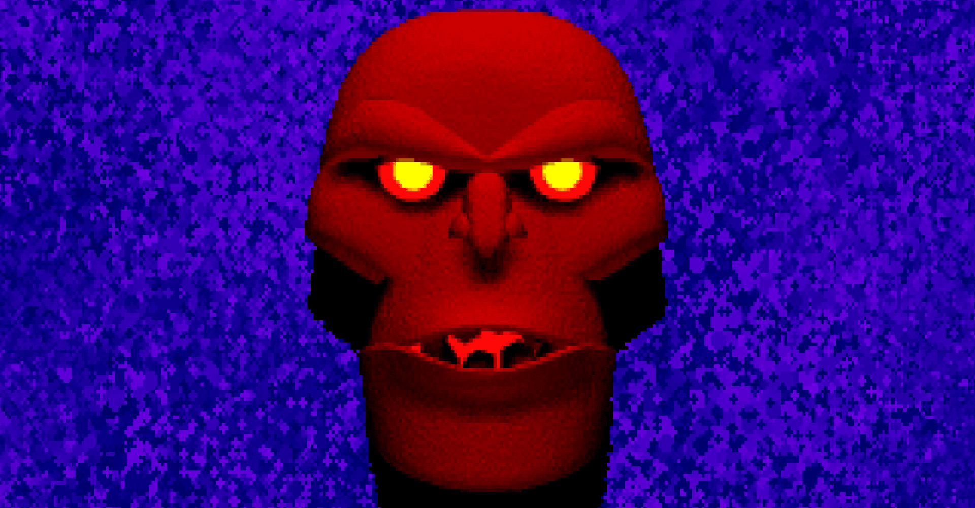 Guardian from Ultima VII.