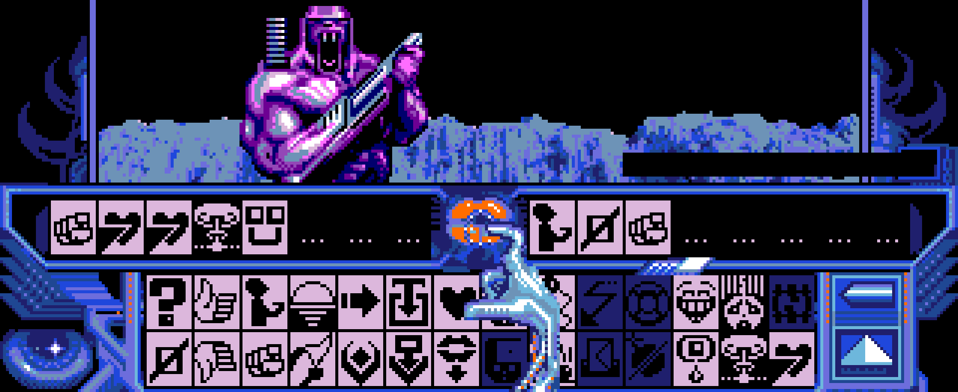 Captain Blood (1988, Atari ST) - GameTripper retrospective
