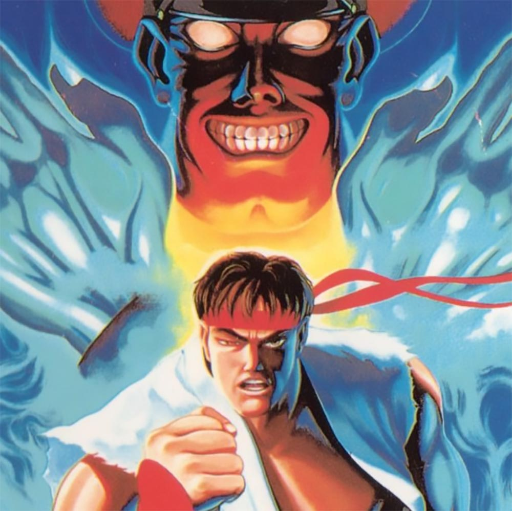 Street Fighter Ii Sce 1993 Mega Drive Gametripper Review