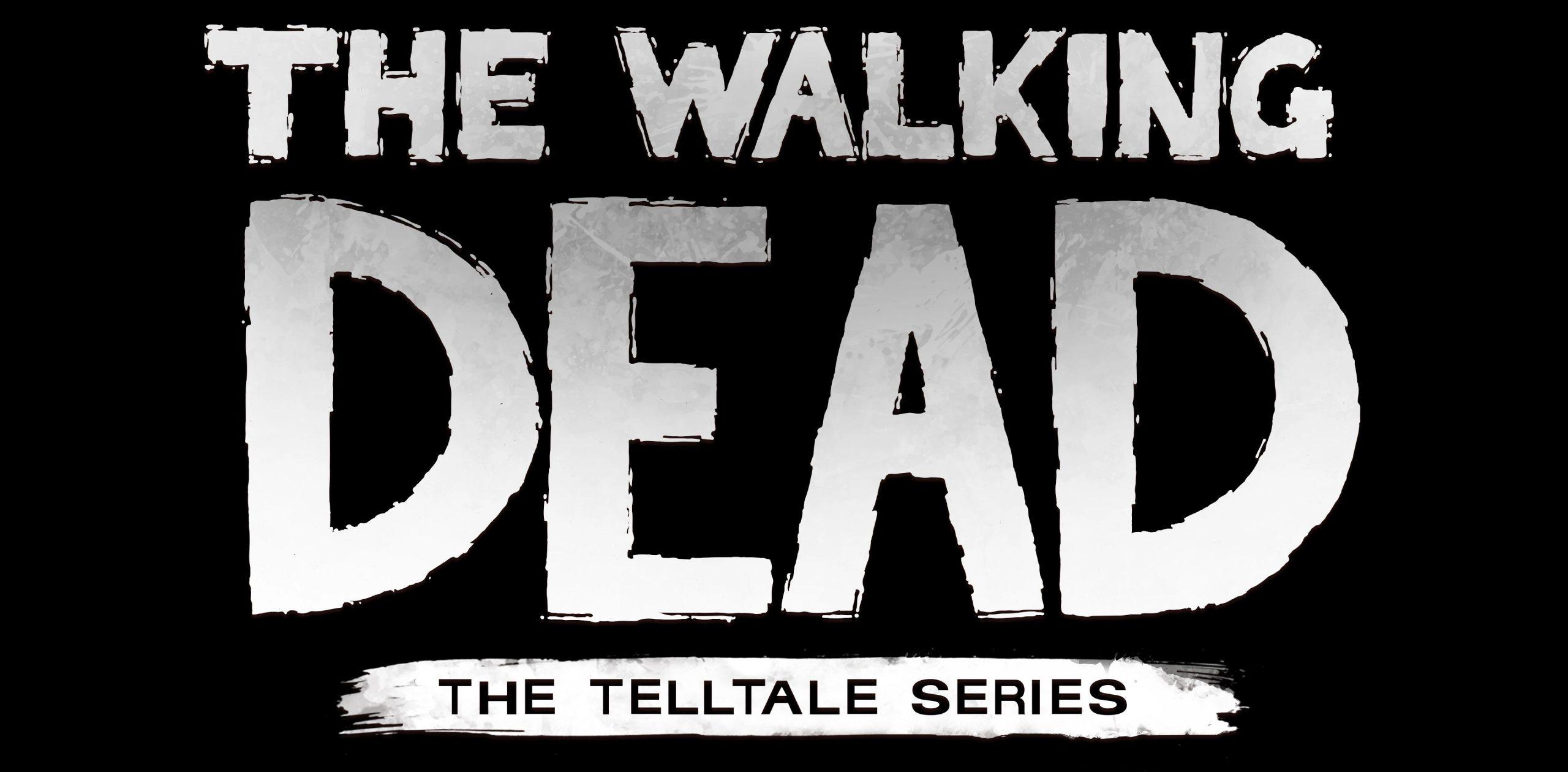The Walking Dead Telltale logo